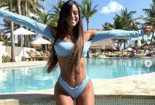 ״מרזון לשרירים: כך ניצחתי את הפרעות האכילה״ דוגמנית הפיטנס שמאיימת על תעשיית החיטוב