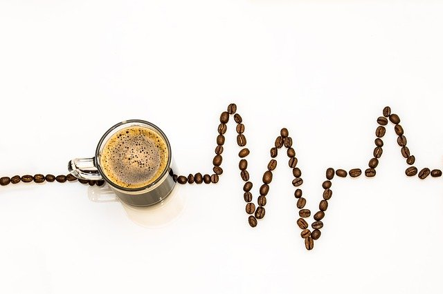 מכונת קפה במקום העבודה