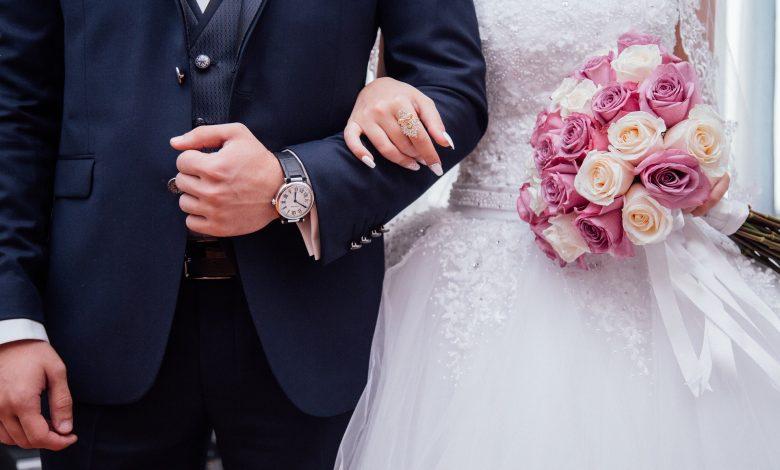 12 ערכות חירום ליום החתונה